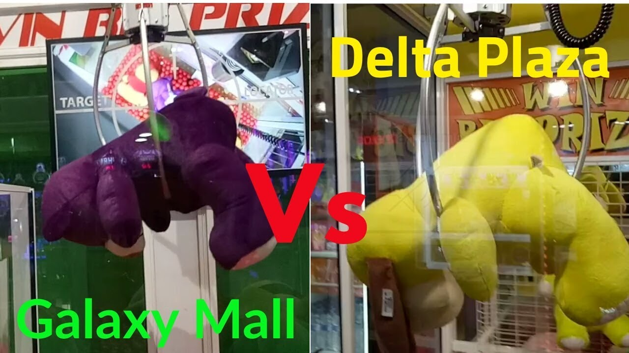 Timezone Galaxy Mall Vs Timezone Delta Plaza Surabaya