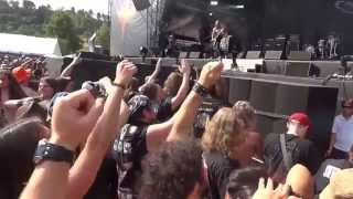 "GRAND MAGUS - ""Hammer of the north"" - 2015-07-17 - Bang Your Head!!! Festival - Balingen"