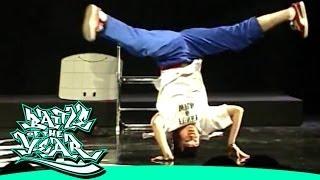 BOTY 2006 KOREA PRELIMINARY - OSHARE CREW - SHOWCASE [OFFICIAL HD VERSION BOTY TV]