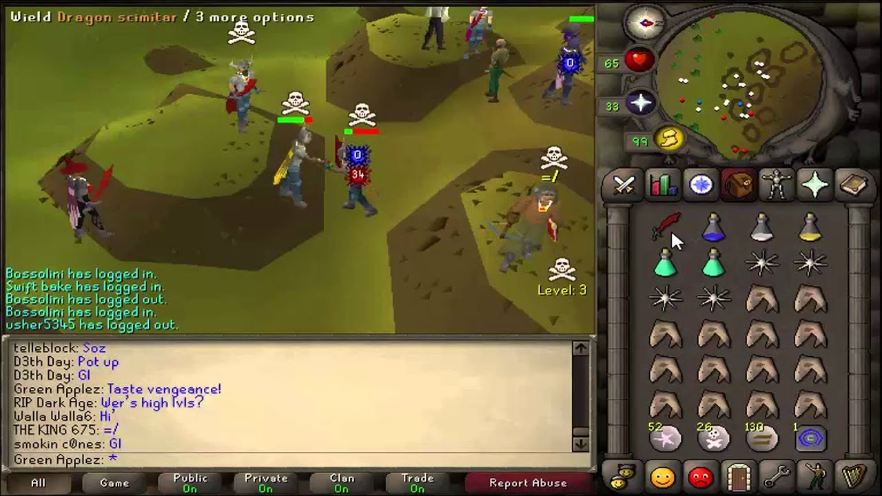 osrs how to change spawn