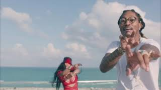 patek water - future (ft. young thug & offset) music video