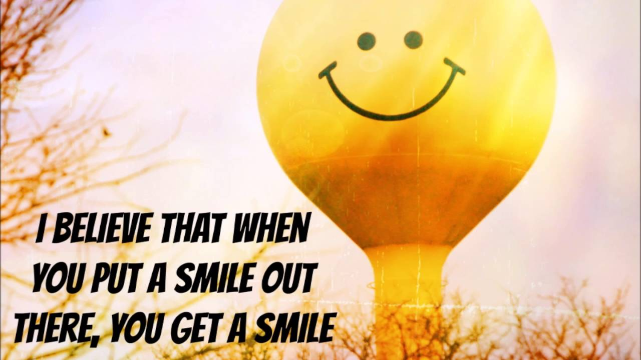 10 Quotes To Make You Smile