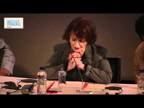 IFA - PAUL RICOEUR - ÉTHIQUE ET POLITIQUE / Table ronde