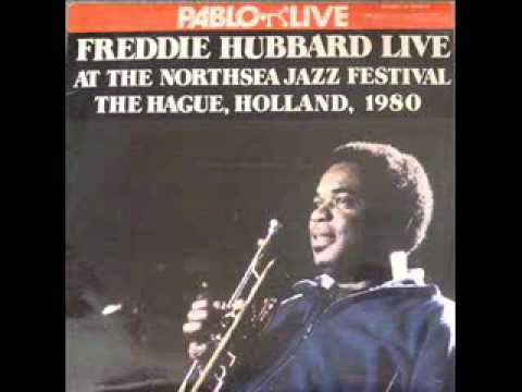 """Freddie Hubbard """"Happiness Is Now"""" (Live)"""