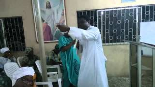 passion week ccc tejuosho bible class lagos by bro bolaji ademola samuel 2