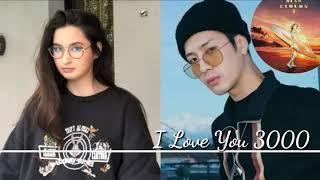 [1 HOUR LOOP] Stephanie Poetri & Jackson Wang - I Love You 3000 II