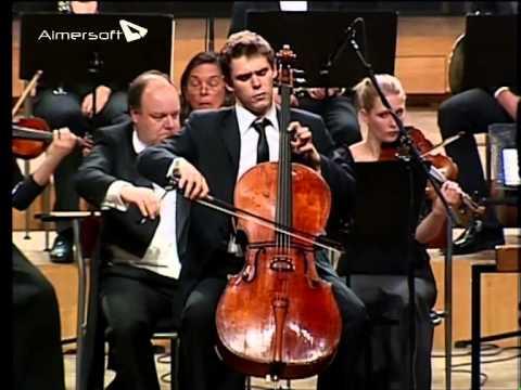 Christian-Pierre La Marca (2) J. Haydn Cello Concerto in C Major Hob VIIb.1 (II.Adagio)