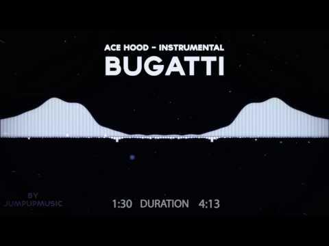 Ace Hood - Bugatti Instrumental - UPM