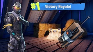 🔴 Fortnite - Royal victory