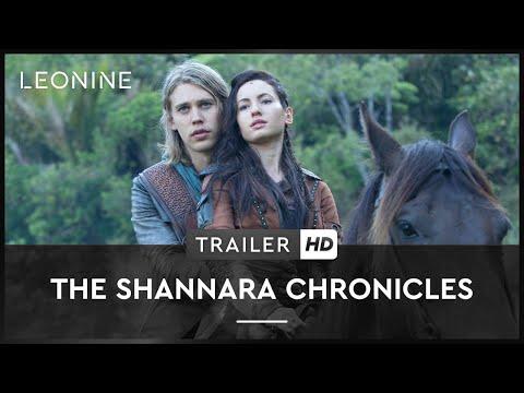 THE SHANNARA CHRONICLES | STAFFEL 2 | Trailer | Deutsch | Offiziell