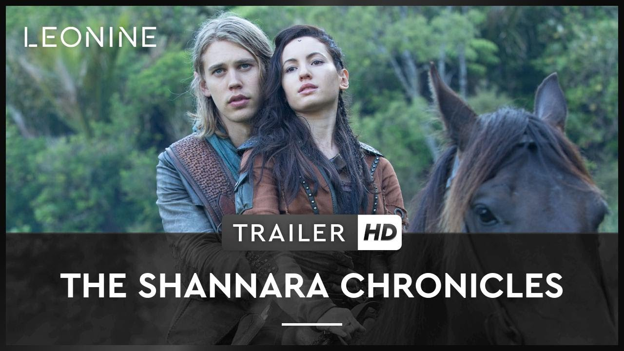 The Shannara Chronicles Deutsch