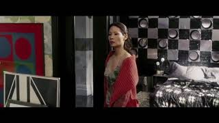 Зашла попросить чашку сахара ... отрывок из фильма(Счастливое число Слевина/Lucky Number Slevin)2005