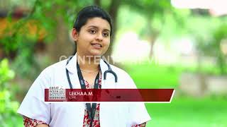 GII Season - 2 | Ep- 4 | Sri Ramachandra Institute of Higher Education and Research