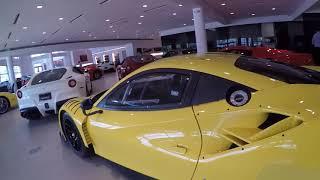 видео Модельный ряд Maserati