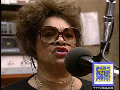 009 Mary Mason Radio Show in Philadelphia 1994