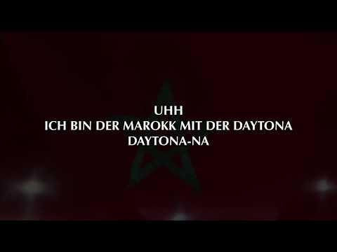 MIAMI YACINE ft. PARA MOCRO - Daytona (Official HQ Lyrics)