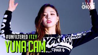 [UNFILTERED CAM] ITZY YUNA(있지 유나) 'WANNABE' 5K | BE ORIGINAL