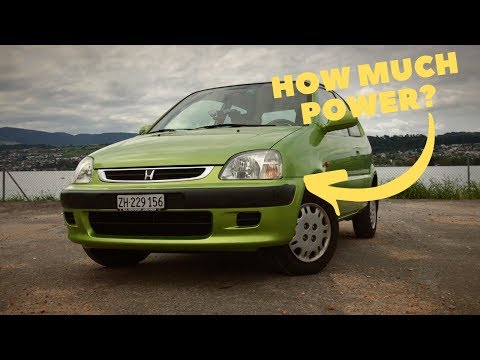 The Best Honda Review You Will Ever Watch In Your Life!