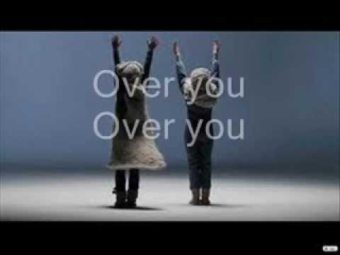 Tegan and Sara---Alligator with lyrics