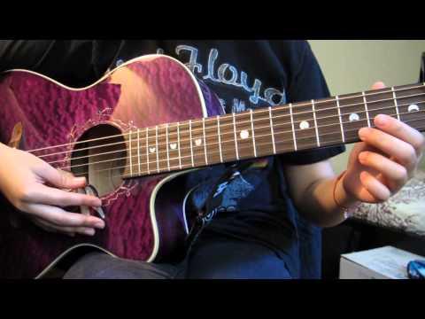 Answer - Tyler The Creator Guitar Tutorial - YouTube