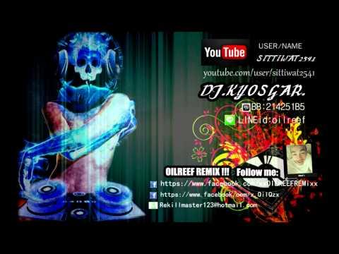 DJ.Kyosgar - Feel This Moment
