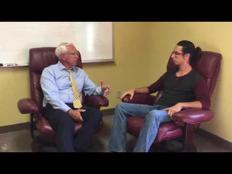 Bruce Porter On Public Safety in Isla Vista | Bruce Porter for Supervisor