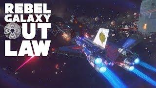 SGJ Podcast #268 - Rebel Galaxy Outlaw