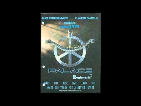 PALACE (serravalle) 1996 SHE DEVIL vs PAOLO KIGHINE vs JOSHUA DALAILAMA