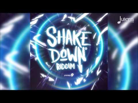Patrice Roberts - Blush (Shake Down...