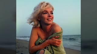 Мэрилин Монро последние фото 1962 года