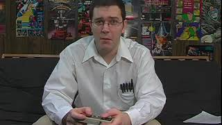 Angry Video Game Nerd: Crazy Castle Outtakes