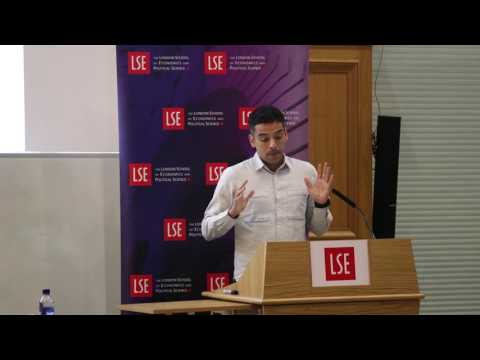 LSE Events | Daniel Paravisini | Culture, Discrimination, and Economic Exchange