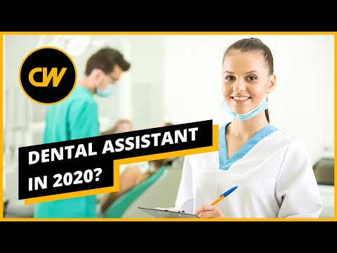 Salary For Dental Assistant (2020) – Dental Assistant Jobs
