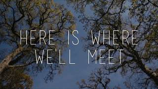 Charlie Fink - 'Here Is Where We'll Meet' (Official Lyric Video)