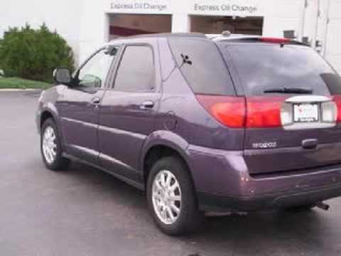 2007 Buick Rendezvous Prices, Reviews and Pictures   U.S. News ...