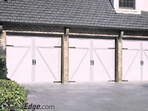 Beau Overhead Door Co Portland ME