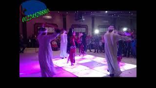 أروع رقص صعيدى من فرقة  زفاف العروسين  والفنون الشعبية   كمارا متعهد حفلات وفنانين 01224529880