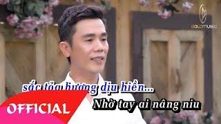 Karaoke Kỷ Niệm Nào Buồn Beat Tone nam - Lê Minh Trung
