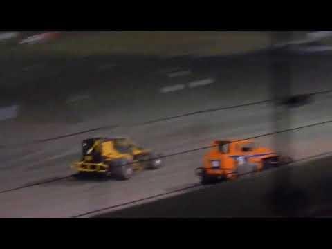 TWMA 85 Speedway - A Main - 8-12-17