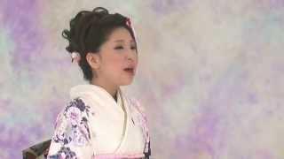 水城なつみ - 泣いてひとり旅