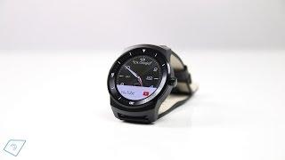 LG G Watch R Test - Die beste Android Wear Smartwatch? | tabtech