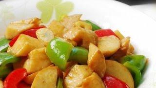 这道菜其实特别简单,没什么难度,其次是可以根椐自己的喜好,加点青椒...