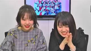 2018/4/25 まみさく解散の危機 籠谷さくら 長尾真美.