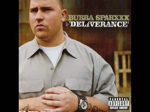 Bubba Sparxxx - Ugly (Instrumental)
