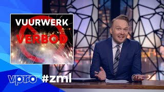 Fireworks - Sunday with Lubach (S10)