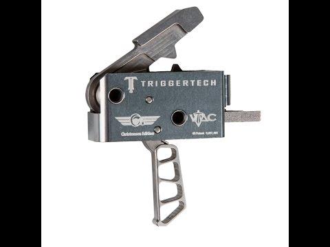 VTAC Truss Trigger