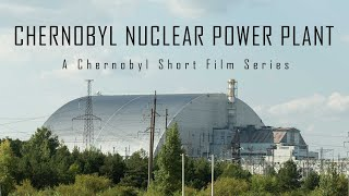 Chernobyl Nuclear Power Plant | CHERNOBYL 2019