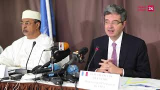 UN underlines urgent call for peace agreement in Mali