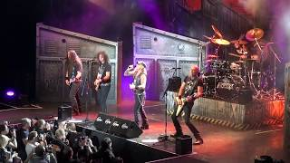 2018-02-24 - Accept, ГЛАВClub, Moscow (Full Show) Very Good