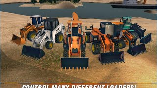Loader & Dump Truck Hill SIM 3 Android Gameplay HD
